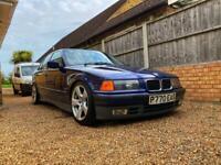 BMW 3 series, 318i manual(e36)