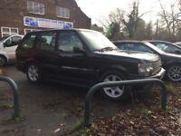 Range Rover 4.0 auto hse low miles