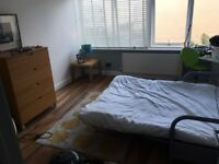 Double room in quiet household has become available