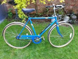 Triumph touring bike one of many quality bicycles for sale