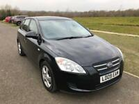 KIA Cee'D 1.6 CRDI GS 5dr, 1 Owner, 3 Months Warranty, Service History