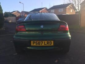 VAUXHALL TIGRA 1.4 COUPE ** MOT UNTIL MAY 2018 **