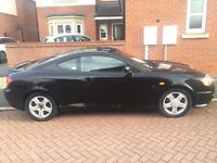 Hyundai Coupe 1.6 S Sporty, Stylish, and Economical