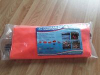 Swim Secure brand new Tow float for open water swimmers