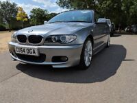2004 BMW 318Ci M Sport Coupe