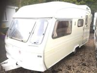Caravan Avondale mayfly se 2berth 14ft
