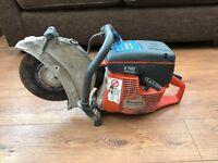 Husqvarna K760 petrol stihl saw