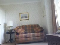 ERCOL Three piece suite.