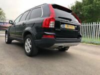 Volvo XC90 2.4 D5 Active AWD 5dr - 2 Former Keepers