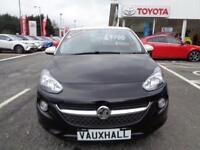 Vauxhall Adam JAM (black) 2017-03-31