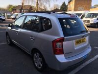 2006 Kia Carens Diesel 7 Seater Good Condition With History And mot