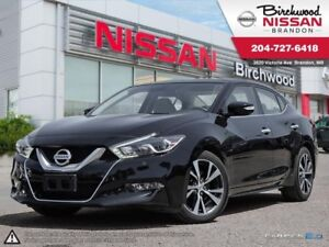 2016 Nissan Maxima Platinum Platinum! Local! ONE Owner!