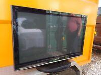 Panasonic Viera LCD TV 42inch + Stand