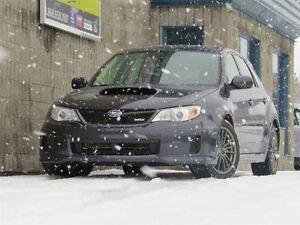 2013 Subaru Impreza WRX *265 HP TURBO!* JAMAIS ACCIDENTÉ