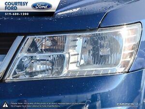 2010 Dodge Journey R/T London Ontario image 9