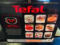 TEFAL Multicook 45 programmes Brand new in a box