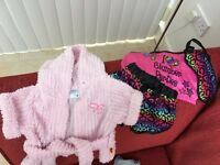 Toy Build a Bear outfits and accessories