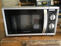 Morphy Richards Microwave Oven 750-800W