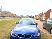 BMW M Sports 320D Convertible Auto Need to sell quickly £11,700 (negotiable) Going overseas