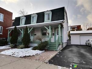 457 000$ - Duplex à vendre à Longueuil