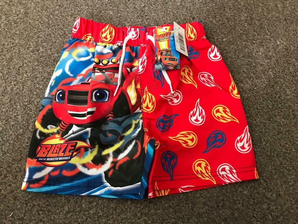 be672e71fc Blaze swim shorts size 2-3 brand new with tags | in Ipswich, Suffolk ...