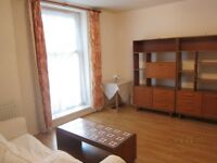 Fully furnished two-bedroom flat with an excellent location in Whitechapel, E1.