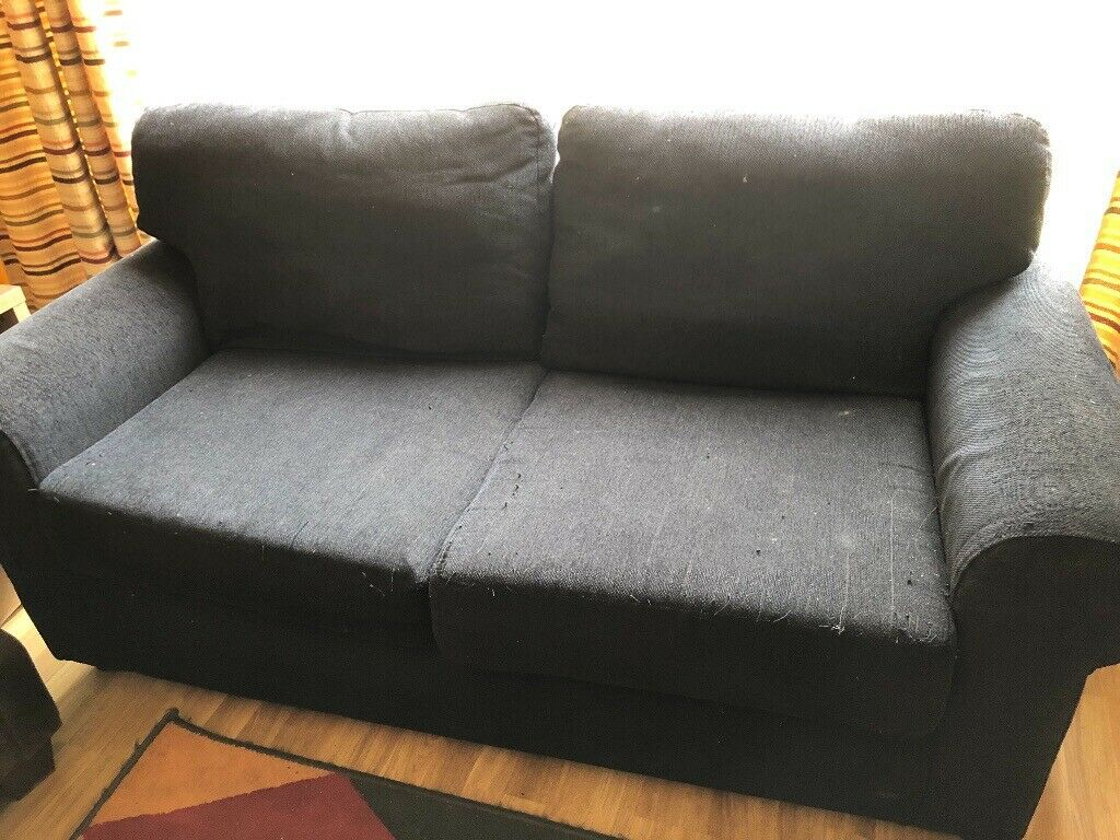 Picture of: Ikea Sofa Bed In Chryston Glasgow Gumtree