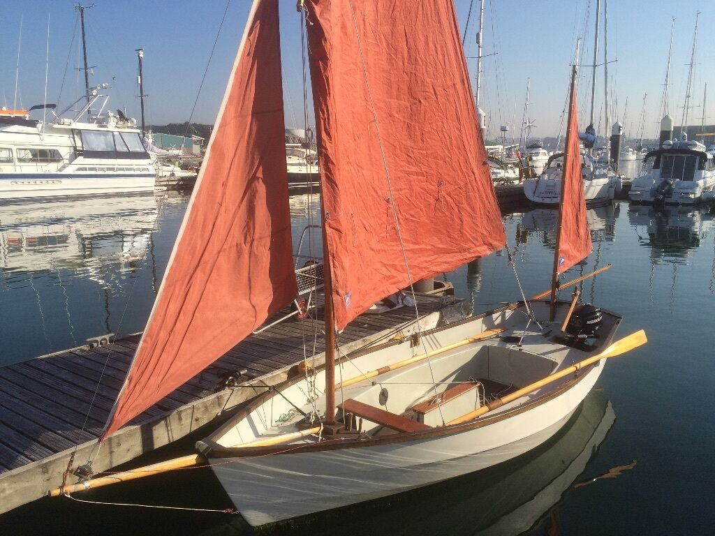 Drascombe for sale