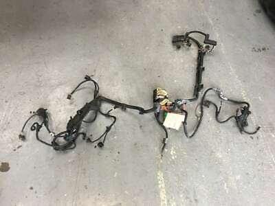 BMW E90 320i (08'-11') ENGINE WIRING LOOM HARNESS 7570534