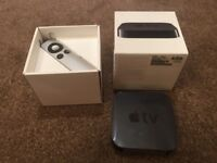 Apple TV 3rd Generation - 1080p - Brand New Unit - in Original Packaging - Model: A1427 - FREE PnP