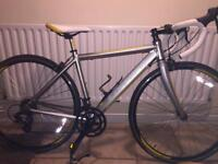 Ladies Carrera Road Bike 46cm Brand New Collection Only Wigston