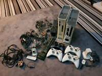 Xbox 360, PlayStation one spares for repairs only