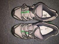 Salomon trainers size 7