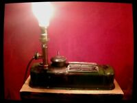 Mini Rocker cover lamp