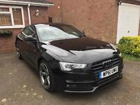 Audi A5 Coupé Black Edition 2012 *Reduced*