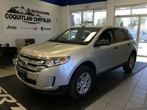 2012 Ford Edge SE Loaded Alloy Wheels