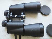 Powerful Binoculars with Carry Case