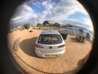 Seat Ibiza 1.9tdi gearbox leaking ok