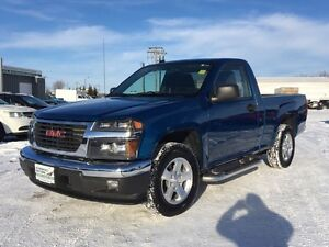 2012 GMC Canyon Reg Cab SLE w/1SD 2WD