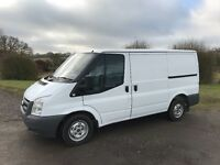 FORD TRANSIT t280 SWB 2.2 DIESEL 2010 60-REG FULL SERVICE HISTORY ELECTRIC WINDOWS DRIVES EXCELLENT