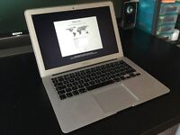 MacBook Air 13-inch (2012)