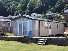 3 bedroom holiday home, stunning sea views, Lydstep Near Tenby, not Kiln Park