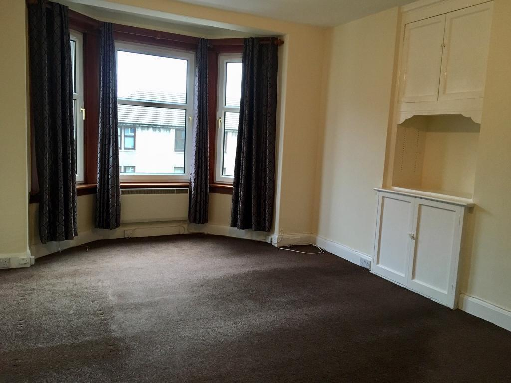Large 1 Bedroom Flat To Rent Dundee