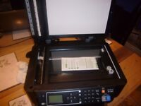 epson wifi copyer printer
