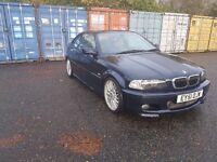 BMW 330CI SPORT