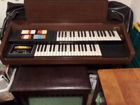 Hammond Stage 2 Rhythm Organ