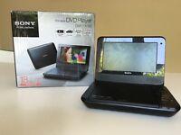 Sony portable DVD player