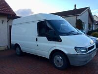 2006 Ford Transit selling for parts - pick up or local delivery only.