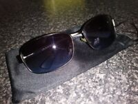 Ladies F& F sunglasses