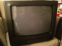 "Free Goodmans 14"" TV (non digital)"